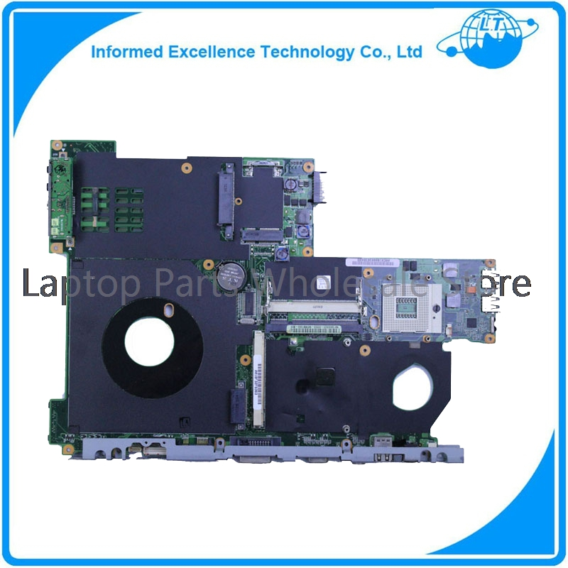A8J A8JM A8JN A8JP Latop Motherboard Mainboard for ASUS 100%tested work