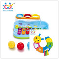 Segurança Infancia Chocalho Brinquedo para Bebe frete grátis Huile brinquedos xilofone Instrumentos Musicais mf-786b e 856