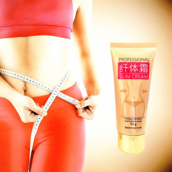 MIYUELENI Weight Loss Body Creams Ginger Slimming Creams Leg Body Waist Effective Anti Cellulite Fat Burning Gel 60g Body Self Tanners & Bronzers