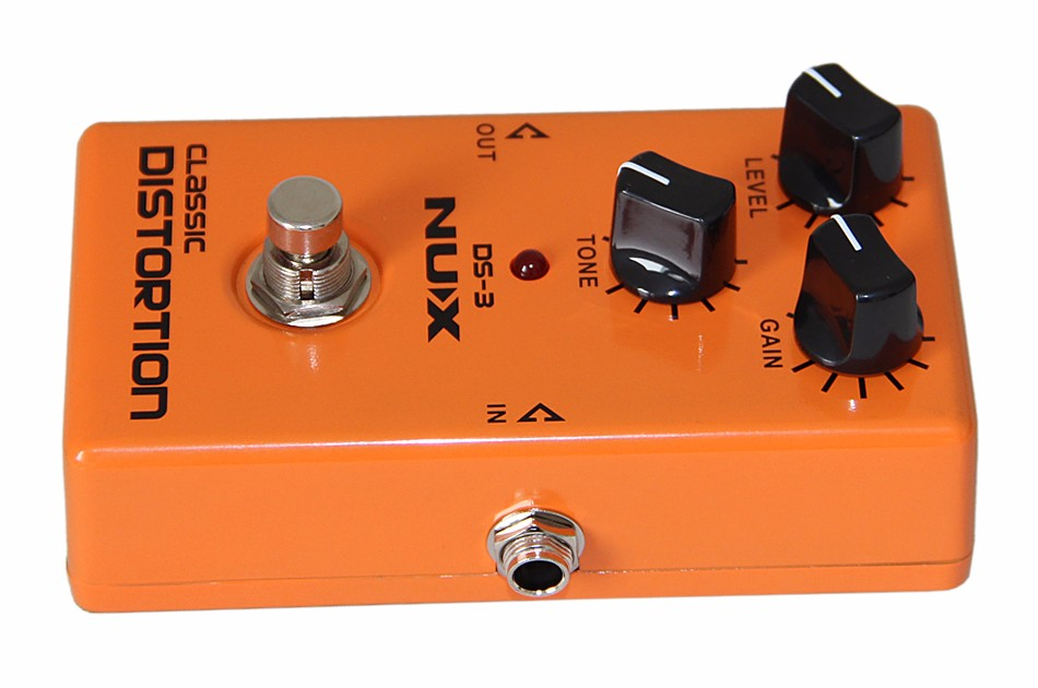 14 nux classic flanger