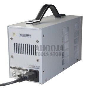 Image 2 - Korad ka3010p fonte de alimentação regulada programada de controle digital de temperatura constante dc com software de porta serial