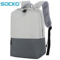 2018 New Super Light Laptop Backpack 14 15 15 4 15 6 Inch Notebook Bag For