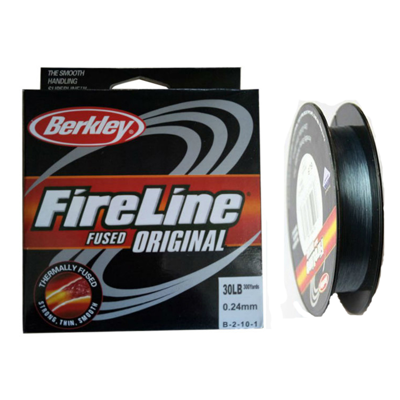 Fishing-Line Braid Multifilament for Beading Pesca Smoke-6lb8lb10lb12lb15lb20lb30lb40lb50lb60lb65lb