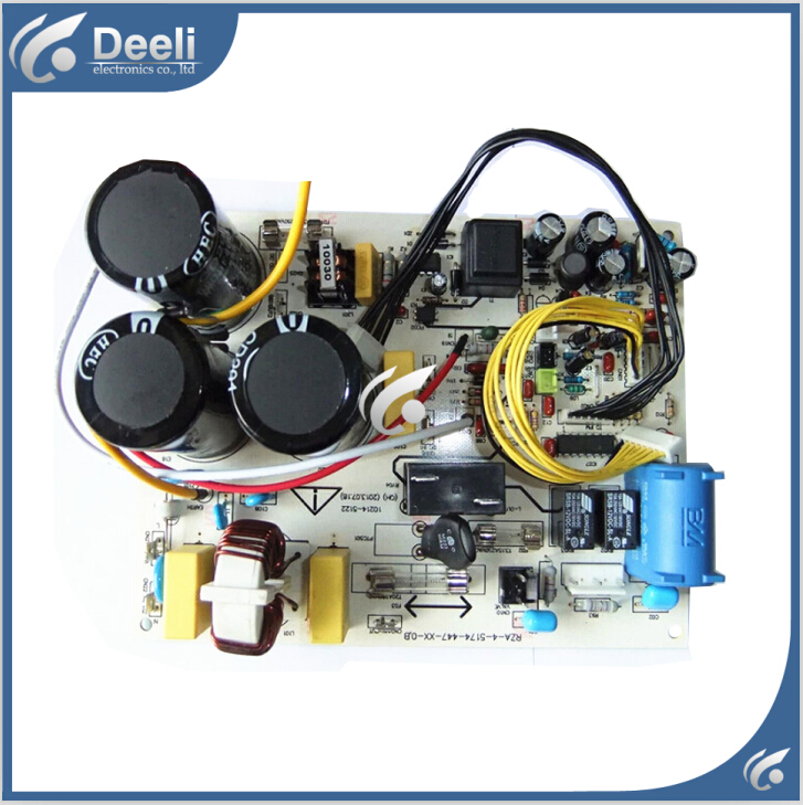 95% new good working for air conditioning Computer board KFR-35GW/27BP good working 100% new good working for air conditioning computer board kfr 120w s 520t2 kfr 75lw e 30 control board working
