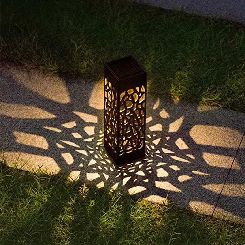 Lights Solar Light Outdoor Lawn