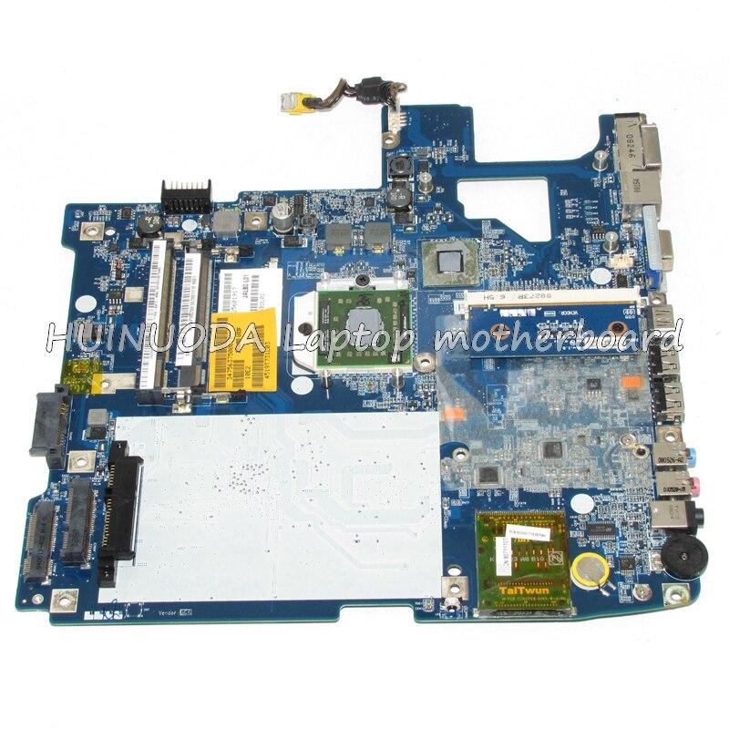 все цены на NOKOTION JALB0 L01 LA-4171P for Acer Aspire 5530 5530G laptop motherboard ddr2 socket s1 MBAPV02001 MB.APV02.001 Mainboard онлайн