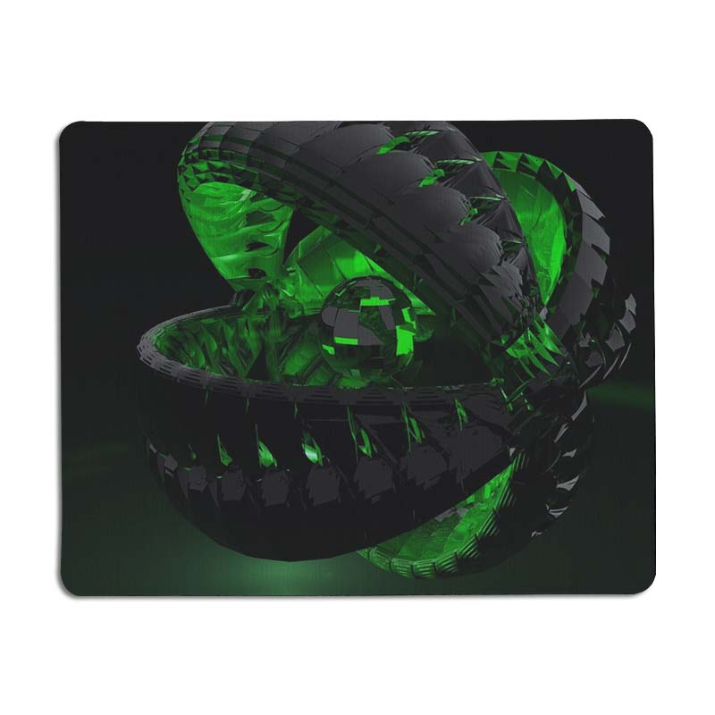 MaiYaCa Hot Sales 3d wallpapers Office Mice small Rubber Mouse Pad Size for 18x22cm 25x29cm Mouse mats