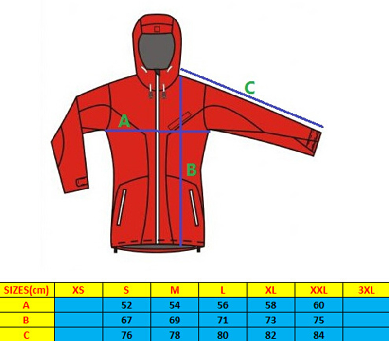 Купить с кэшбэком Outdoor Ski Jacket Men's Windproof Thermal Softshell Snowboard Skiing Jackets Snow Skiwear Skating Clothes Hiking Sport Clothing