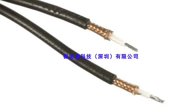 High-grade Special Musical Instrument Pickup Piezoelectric Cable PVDF Piezoelectric Vibration Sensor