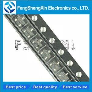 Image 1 - 3000 pçs/lote Novo SI2306 A6SHB 3.5A/30 v Plástico Encapsulate MOSFETS SOT 23