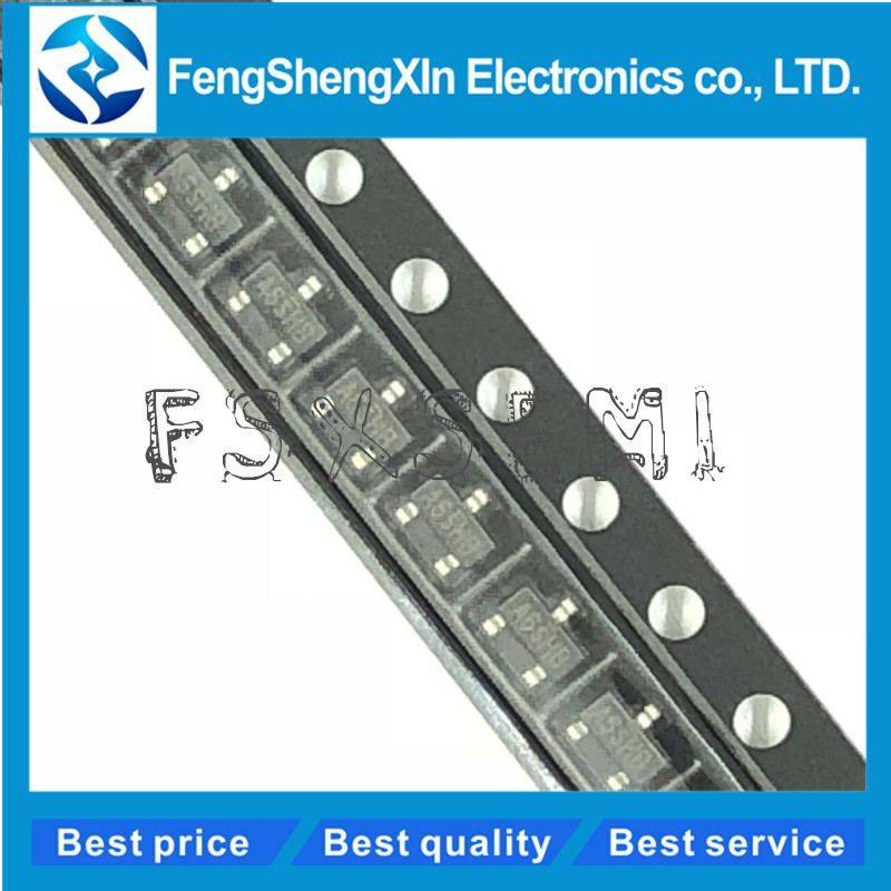 3000pcs/lot  New SI2306  A6SHB 3.5A/30V  Plastic Encapsulate MOSFETS SOT 23-in Integrated Circuits from Electronic Components & Supplies