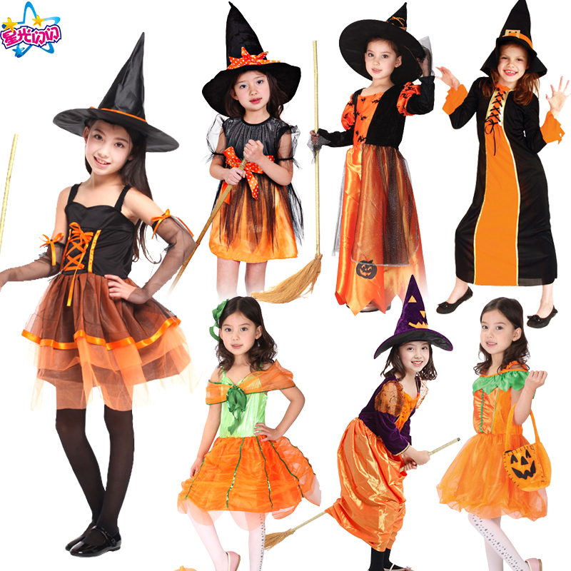 Halloween Pumpkin Costume Adult Women Sexy Braces Dress With Hair Band Carnival Cosplay Party Performance Fruit Vegetable  Suit