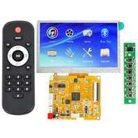 ABGN Hot-5V Verlustfreie Bluetooth 4,3 Inch Lcd Bluetooth Decoder Dts Flac Ape Ac3 Wav Mp3 Decoder Board Dekodierung