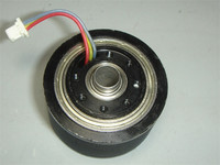 32 16 5mm 300 Degree Rotating High Precision All Metal Pan Tilt Brushless Motor With Limit