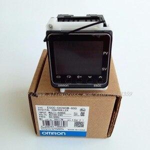 Image 1 - E5CC CX2ASM 800 Omron Temperature Controller 100% New & Original Genuine