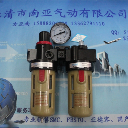 BFC-4000 AIRTAC Air source pneumatic component air tools BFC series sc50 300 s airtac air cylinder pneumatic component air tools sc series