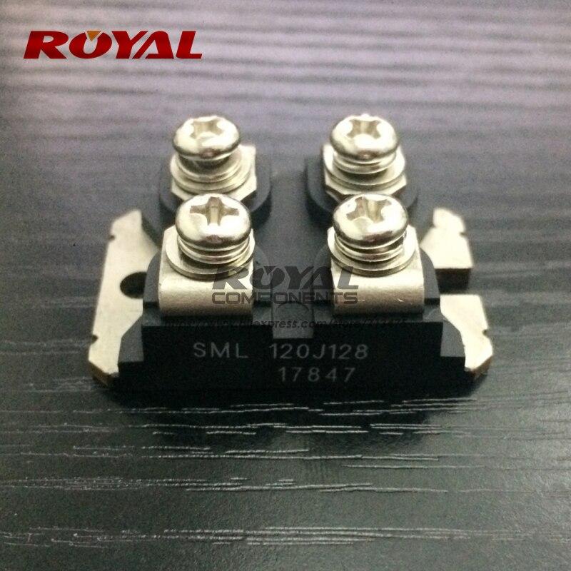 SML120J128 Новый и оригинальный