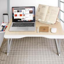 Настольная кровать в общежитии для гонок КИТ со складным общежитием женский студенческий стол простой домашний ноутбук компьютер