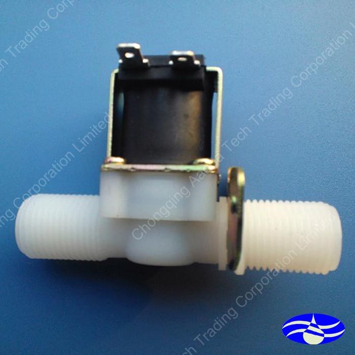 1 2 Inch Port Ac220v High Pressure Plastic Water Tap Solenoid Valves Electronic Inlet Valve For Water Tap Or Faucet Solenoid Valve Inlet Valveplastic Water Solenoid Valve Aliexpress