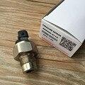 Оригинальный OEM датчик давления для Mercedes Truck Actros Axor 0031537628 A0031537628 499000-4110