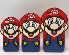 Super Mario Big Head iPhone Case.