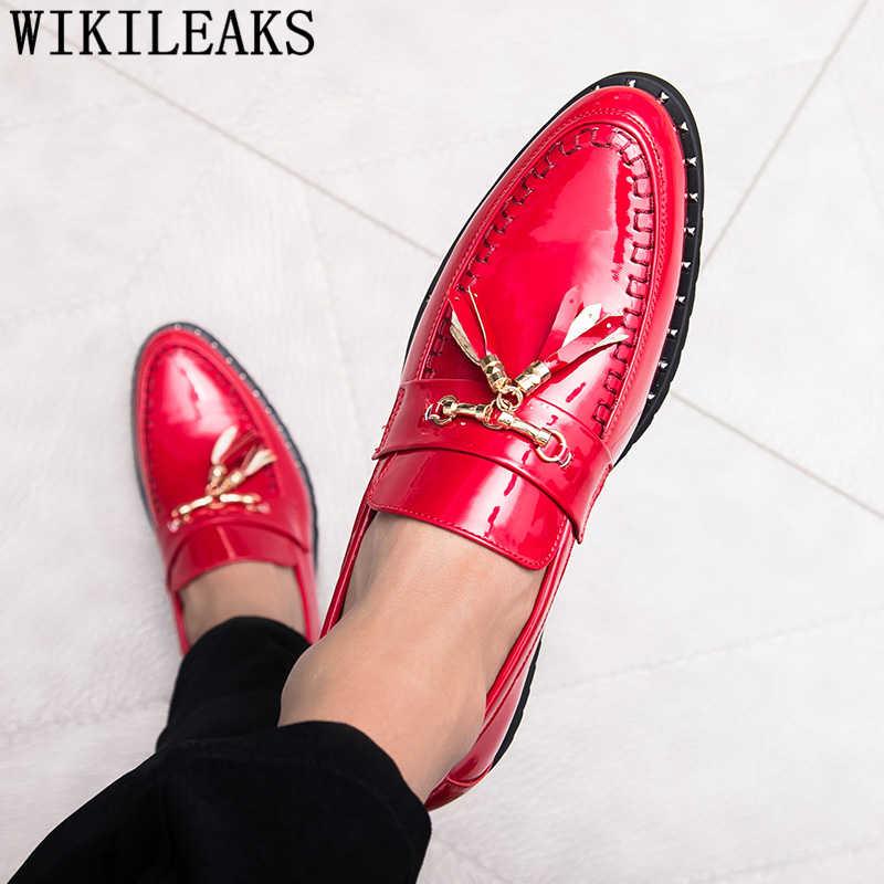Witte bruiloft schoenen voor mannen italiaanse merk elegante schoenen voor mannen fashion party schoenen voor mannen zapatos de hombre de vestir formele