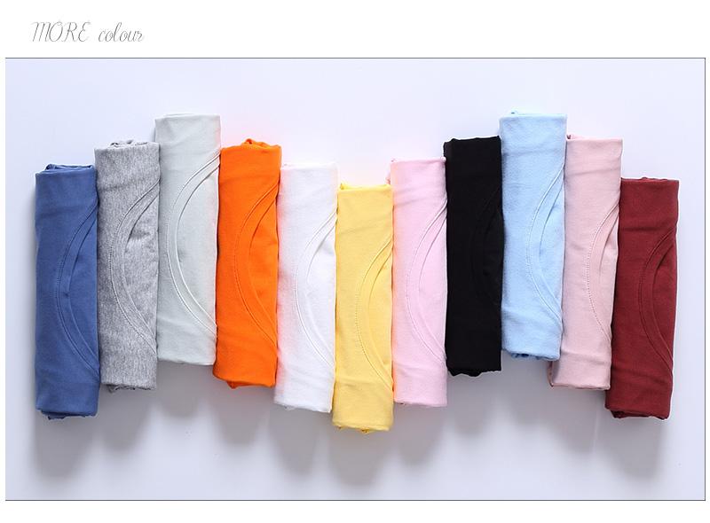 HTB1BGRASVXXXXbkaXXXq6xXFXXXN - Women T shirt Cartoon Middle Finger Cats Short Sleeve PTC 215