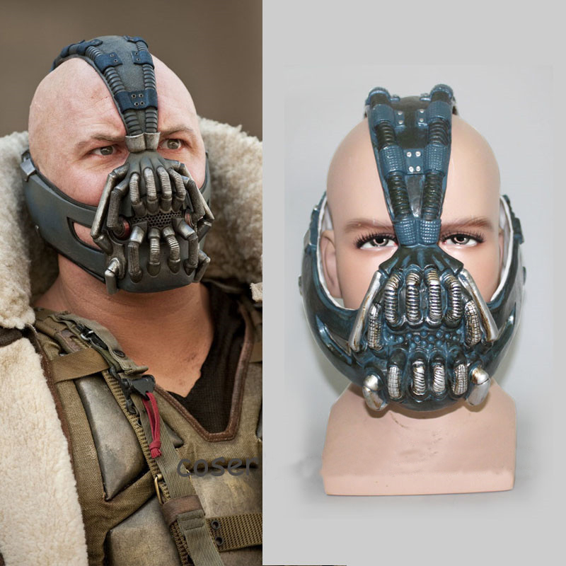 Popular Bane Mask-Buy Cheap Bane Mask lots from China Bane . & Images of Bane Mask - #SpaceHero
