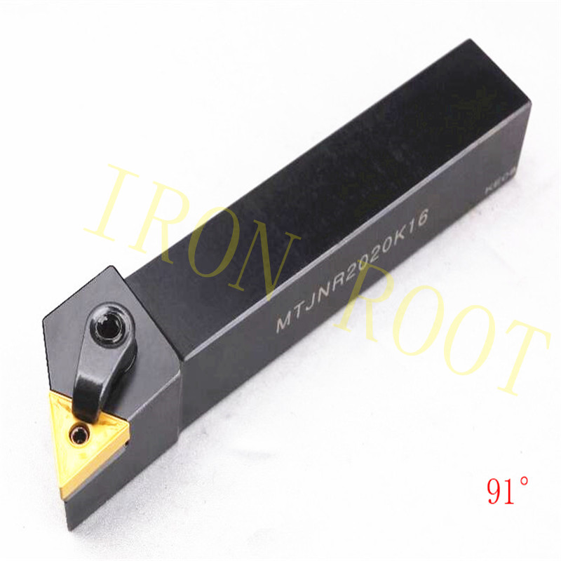 S10K-SDWCR07 CNC Lathe Internal Turning Tool Holder Boring Bar For DCMT07 Insert