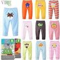 V-TREE caliente ropa de bebé recién nacido pantalones baby boy niña bebe