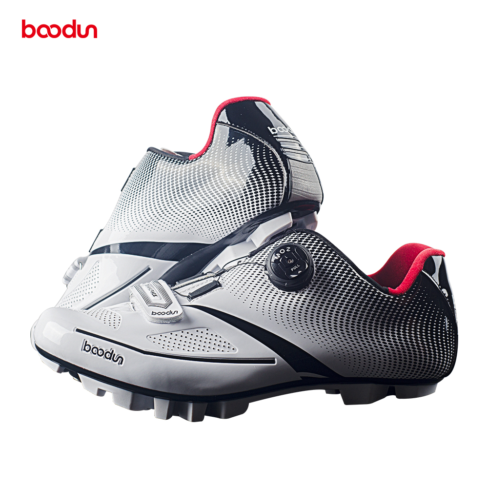 New Breathable Road Professional Athletic Racing Sneakers Shoes Self-locking Cycling MTB Bicycle Non-slip Bike Shoes free shipping breathable athletic cycling shoes road bike bicycle shoes nylon tpu soles for road racing mtb eur35 39 us3 5 7