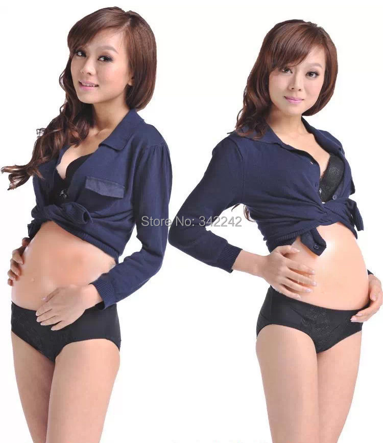 2-4 month /comfortable realistic silicone artificial belly,fake belly for false pregnancy wholesale, crossdresser pregnancy belly nudeskin 1500g silicone belly soft lifelike moq1 free shipping fake belly for crossdresser drag queen xinxinmei