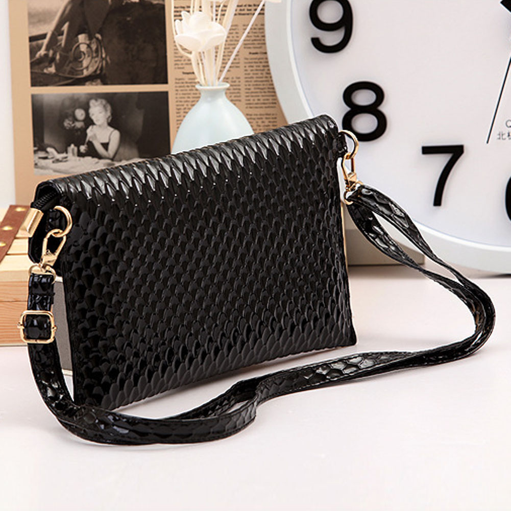 Fashion Crocodile Grain Women Wallets Leather Embossed Design New Drawout billetera Female Long Wallet Clutch Purses Carteira # 2017 black pu leather wallet women stone grain wallets brand long design fashion coin purses for women with high quality qd018