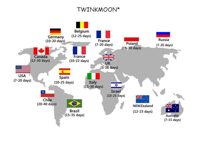 TWINKMOON