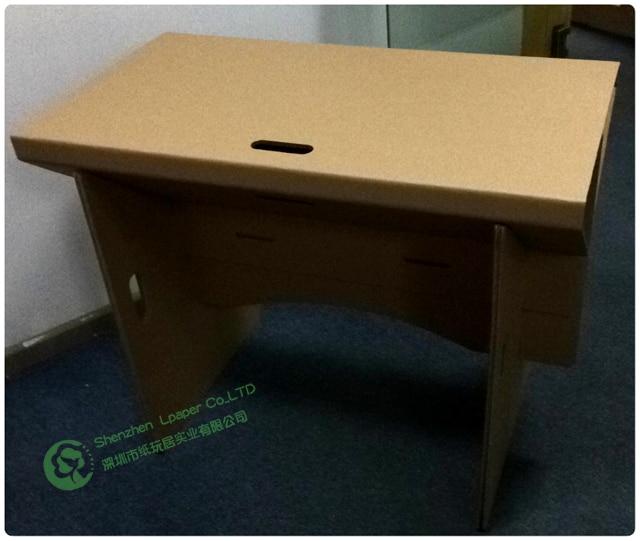 Aliexpresscom  Buy Diy cardboard furniture paper table with