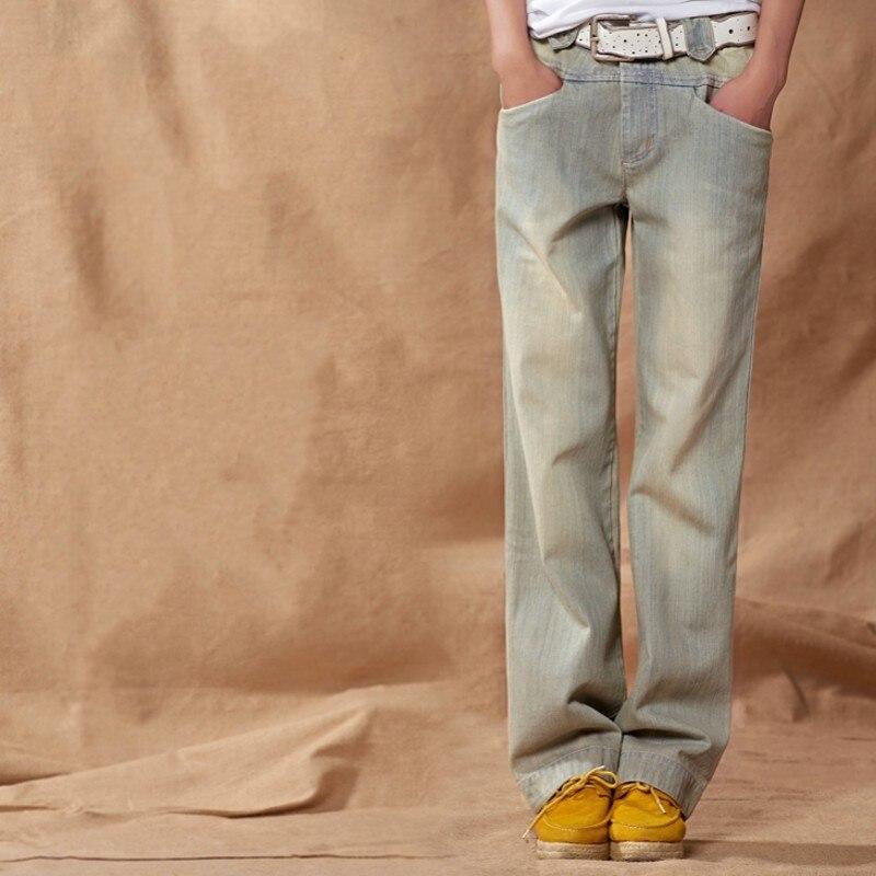 Denim Cargo Droites Jambe Large Jeans Blue Confort Loose Femmes 2xl Mujer Pantalon Boyfriend Haute Qualité Vintage Fit Light qnvwx4CtAX