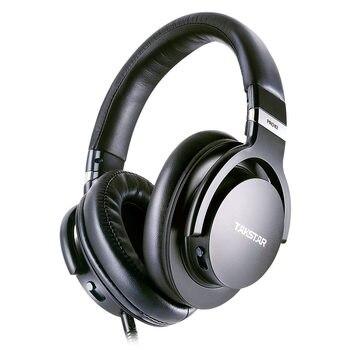 Casque Audio Professionnel Japan HIFI stéréo Basse réglable