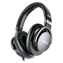 Fones de ouvido takstar pro82/pro 82 profissionais, headset com monitor profissional, hifi, para gravação de pc estéreo, grave ajustável