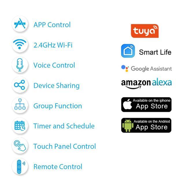 Módulo wifi + mando para persianas 2