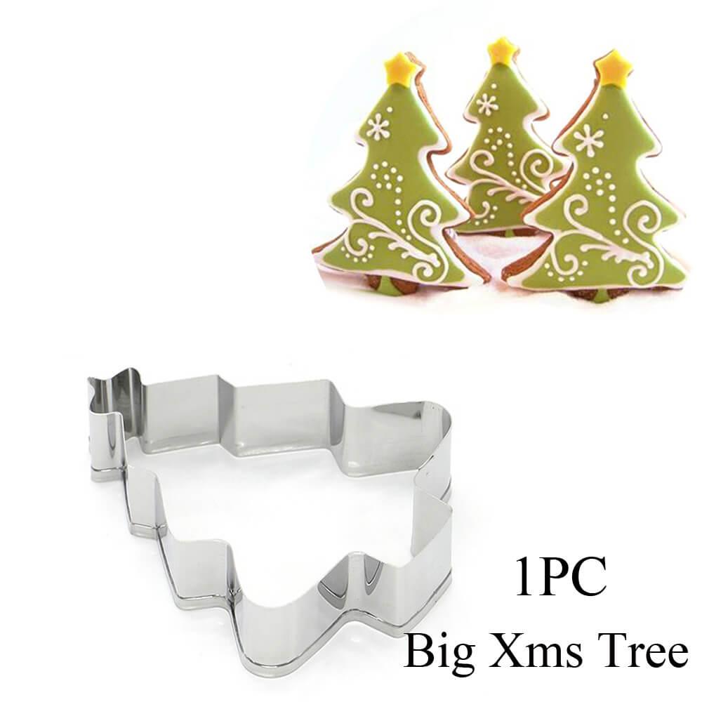1PC Big Xms Tree