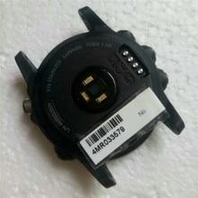 Задняя крышка аккумулятора для смарт часов Garmin Fenix 3 HR GPS, запасные части, Замена задней крышки часов чехол без аккумулятора