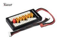 Tarot Para Board Lipo Parallel Charge Board XT60 PRO Version TL2716