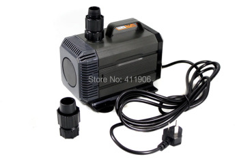 100W Sensen multifunctional submersible pump 4 meters 4500L/H aquariums pond pump water pump free shipping