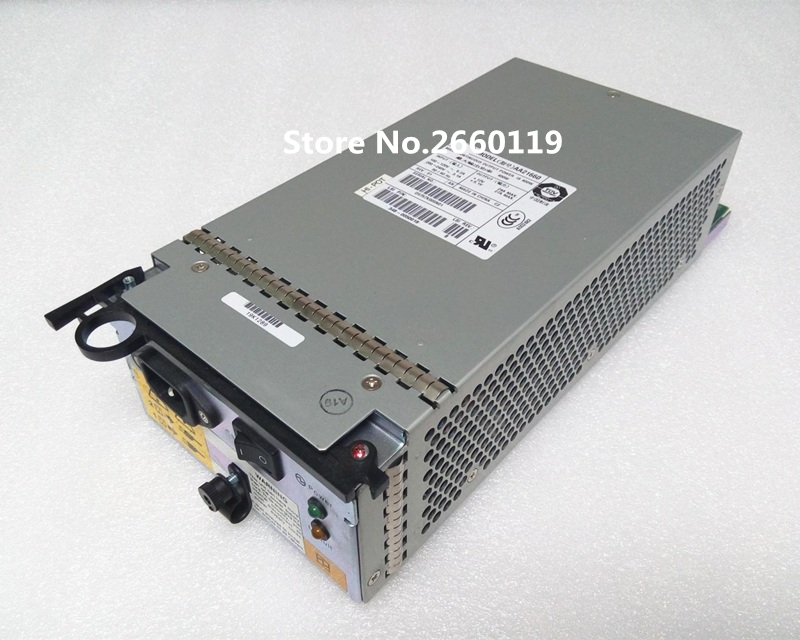 Server power supply for DS4300 FAStT600 DS4100 AA21660 19K1289 400W fully tested aa22770 300 1568 400w server power supply for v240 n240