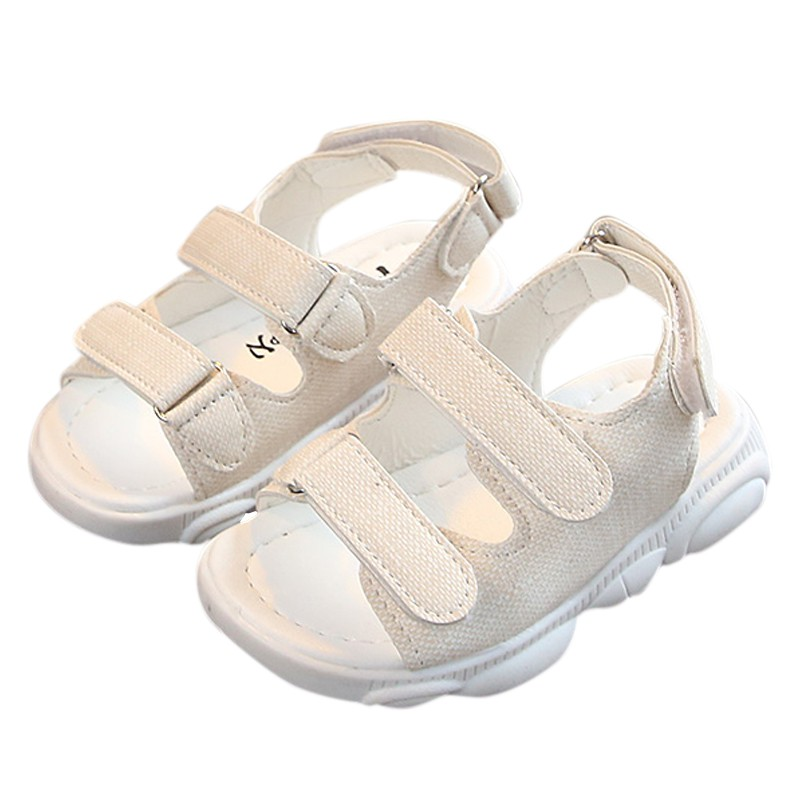 Kids Baby Girls Boys Summer Open Toe Beach Shoes Toddler Sandals Sneakers|Sandals| |  -