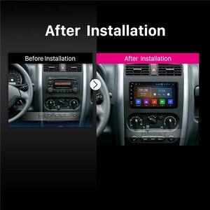 Image 5 - Harfey 7 Pollici 4 + 64GB Android 10.0 Car Stereo Radio Per Suzuki Jimny 2006 2007 2012 1Din unità di testa GPS Per Auto Lettore Multimediale Wifi