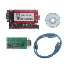 New UPA USB Programmer V1.3 Main Unit UUSP Eprom Chip programmer CNP Free