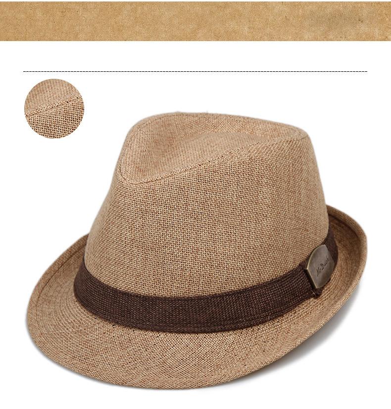 vintage fedora hat black fedora hats for men wool felt hat mens hats fedoras mens fedora hats winter vintage hat jazz hat (29)