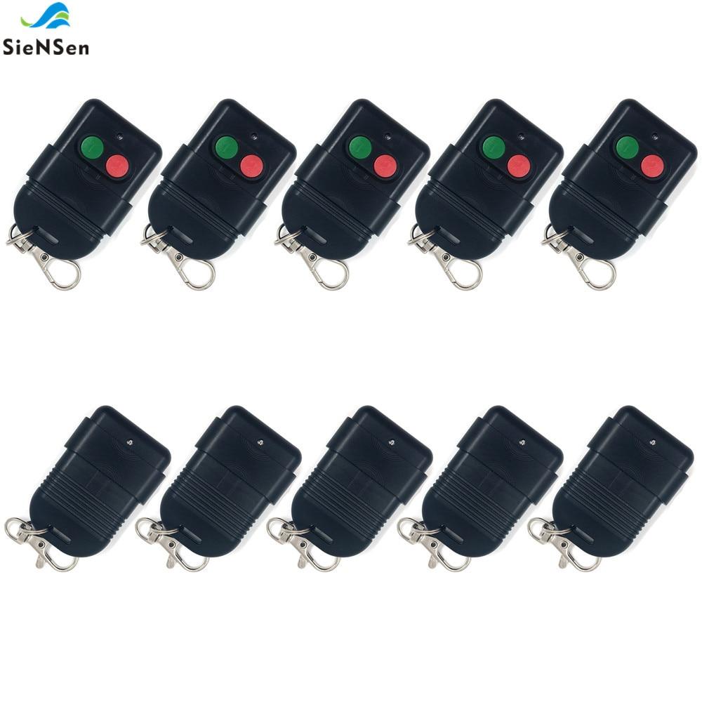 Siensen 10 Teile/los 2 Tasten Elektrische Drahtlose Auto Remote Rf Sender Elektrische Steuerung Klonen Duplizierer Werkzeug 315 Mhz Dk033 Erfrischung -fernbedienung Sicherheit & Schutz
