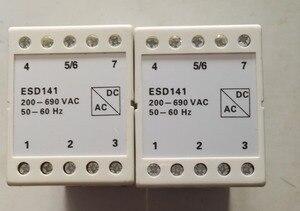 Image 1 - Module de frein ESD141 redresseur 200 690VAC 50 60Hz